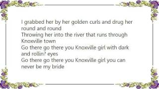 BR5-49 - Knoxville Girl Lyrics