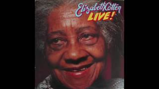 <b>Elizabeth Cotten</b> – Live 1983 Full Album Vinyl