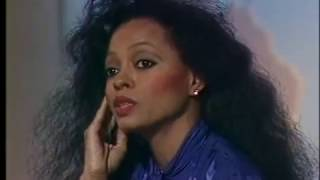 Diana Ross Rare 1984 Interview full