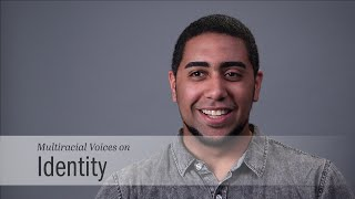 Multiracial American Voices: Identity - Pew Research Center
