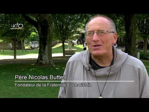 Le regard du Père Nicolas Buttet sur la visite du Pape François en Suisse