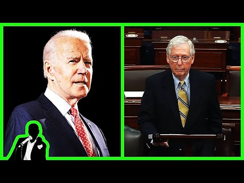 Biden Threatens Nuclear Option To Change Filibuster