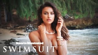 Irina Shayk Intimate Photoshoot 2015 | Sports Illustrated Swimsuit