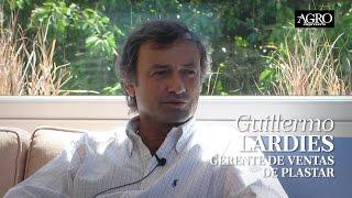Guillermo Lardies - Gerente de Ventas de Plastar
