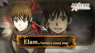 videó Arslan: The Warriors of Legend