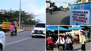 preview picture of video 'POLRES BARITO KUALA'