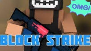 1 серия по блок strike