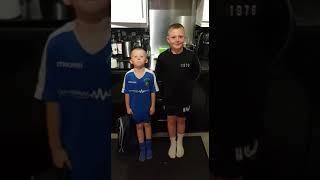 100 Club Draw - 4th July 2019