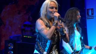 Doro - Out Of Control (Madrid) 24/05/2014