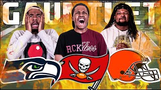 The HOTTEST Challenge We've Ever Done On The Line! Loser Faces The HEAT! (Madden Beef Ep.47)