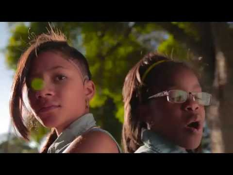 BABY KAELY- BETTER PLACE  (ft. MARSAI MARTIN) 11yr Old Kid Rapper Talks Racism And Gun Violence