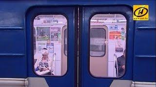 Утро в Минском метрополитене