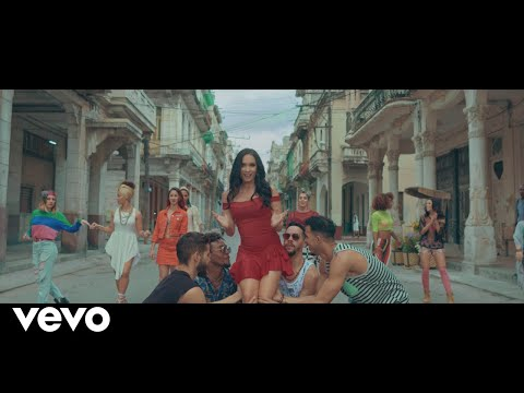 Diana Fuentes - Libre (Official Video)