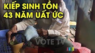Thăm Viếng thương thế binh Nguyễn Vĩnh Tống quân lực VNCH kiên cường bám trụ quê hương #VoteTv