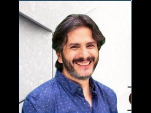 HPH con Dr. Jorge Calle Gomez el primero febrero