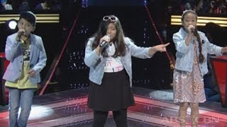 The Voice Kids, 6 awesome Battles (Part 28)