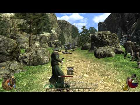 Лесной союз герои меча и магии 6