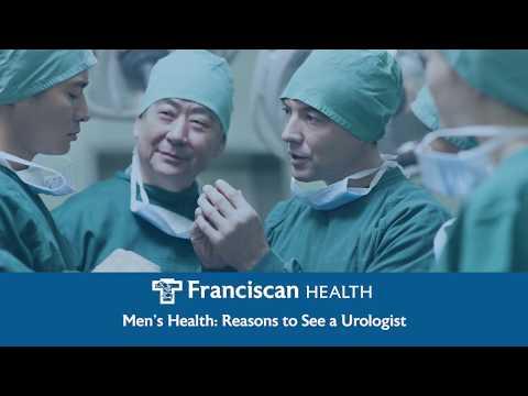 Management pro prostatu