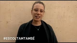 Ens sumem a #EscoltamTambé