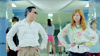 PSY   GANGNAM STYLE강남스타일 M V   YouTube
