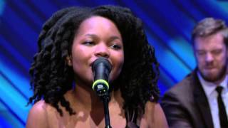 Madison Russell | Jazz Voice | 2015 National YoungArts Week