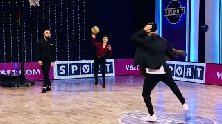Sport Club, Episode 22/2