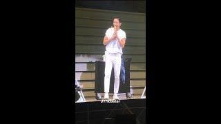 [fancam] event + talk ... ending - 20180303 JYH Concert Stay 622 in Seoul d2