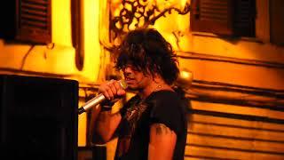 preview picture of video '17.09.11 - Fabrizio Moro a Civita Castellana: 'Libero' ed 'Everybody''