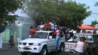 preview picture of video '2do video desfile carnaval del Arroz Jima Abajo 2014'