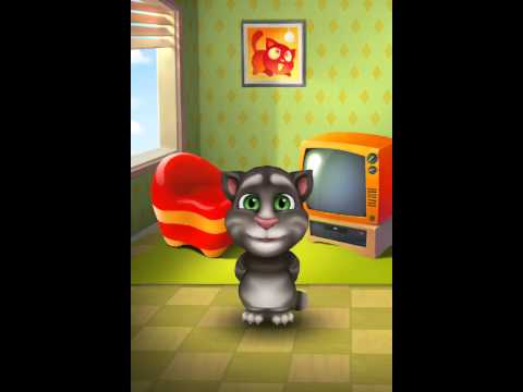 Download [My Talking Tom] Chiste Mama Mama Chifla Culo 😳 HD Mp4 3GP Video and MP3