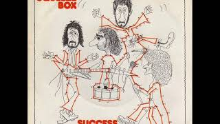 THE WHO - Squeeze Box / Success Story