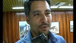 preview picture of video 'Panfilo en el Teatro Heredia de Santiago de Cuba por vez primera'