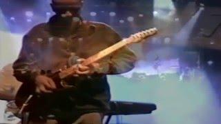 Je Tu Ils, au festival de la paille, en 2005...