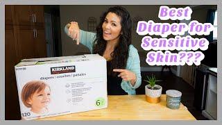 Costco Kirkland Signature Diapers Review