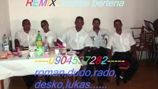 remix ANDALE BERTENA
