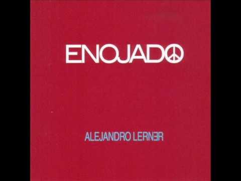 03. I Am American - Alejandro Lerner (Enojado) - 2007