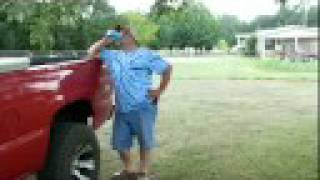 "Re: Alan Jackson ""Country Boy"" Video Contest"