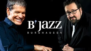 David Sanborn Trio feat. Joey DeFrancesco - Jazzwoche Burghausen 2010