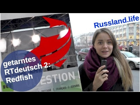 Getarntes RTdeutsch 2: Redfish [Video]