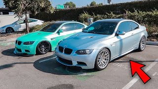 BUYING A NEW BMW E92 M3!!!