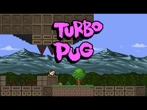 Turbo Pug Trailer thumbnail