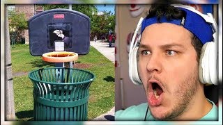The Most Genius Ideas! - Reaction