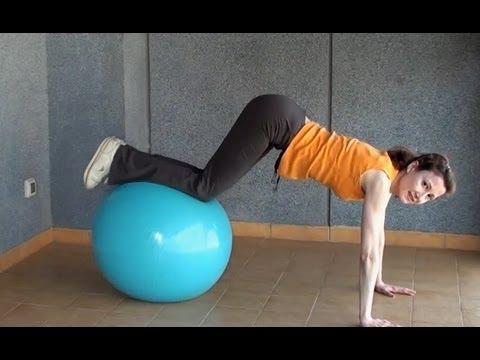 Como arreglar los músculos oblicuos del vientre