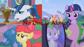 [PMV] No One is Alone