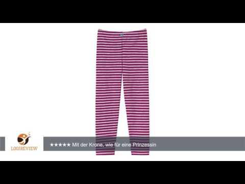 Schiesser Mädchen Schlafanzughose | Erfahrungsbericht/Review/Test