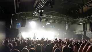 Apulanta - Hiekka (live, Rytmikorjaamo 13.10.2018)