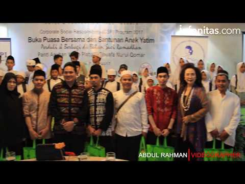 Meraih Berkah Puasa Amos Cozy Hotel & Convention Jakarta