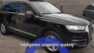 Audi Q7 3,0TDI Quattro AUTOMAT