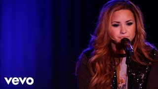 Demi Lovato - Fix a Heart (An Intimate Performance)