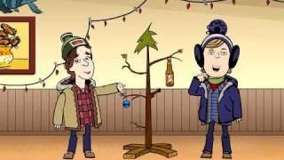 Bob And Doug Sing 12 Days Of Christmas - Animax Entertainment